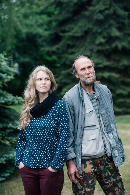 Jörn Ickes & Joy Ickes – Nido