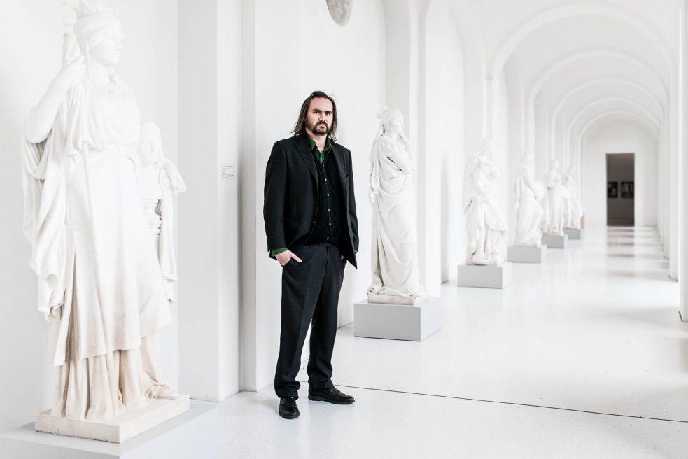 Dieter Roelstrate – Art Magazin