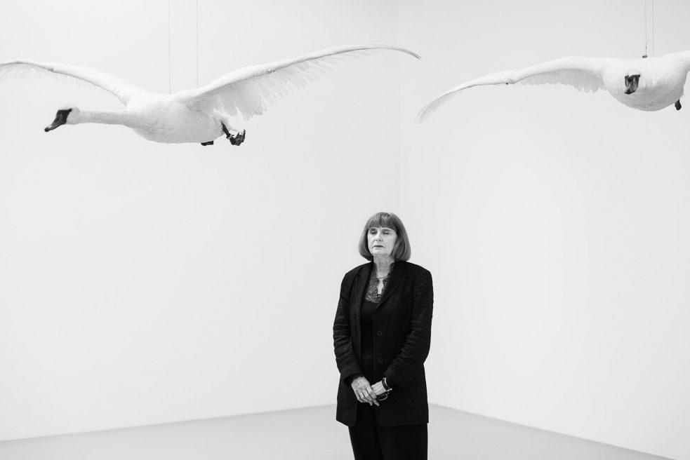 Christiane Möbus – HAZ