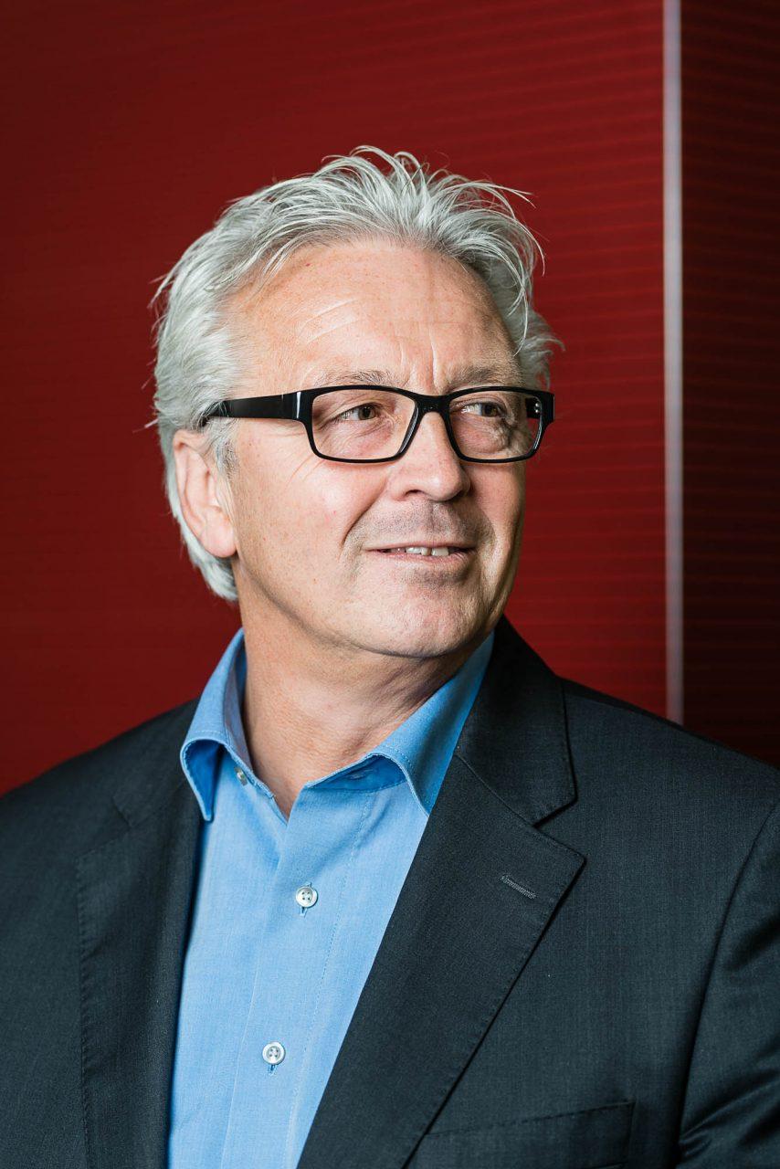 Herr Bauer