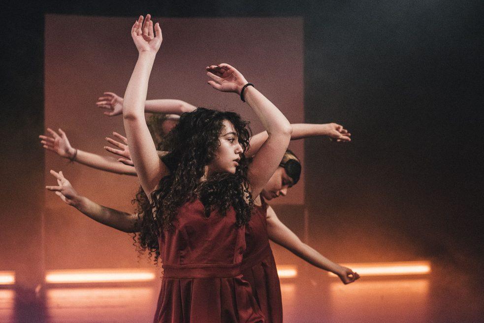 Yalla Ensemble – Schauspiel Hannover