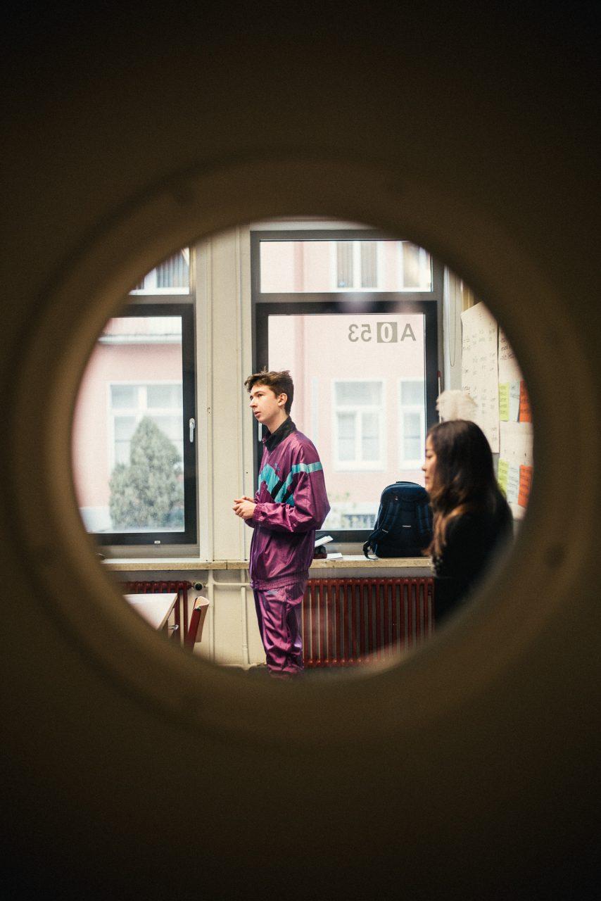 07.03.2018 Braunschweig: Abitur Foto: Moritz Küstner