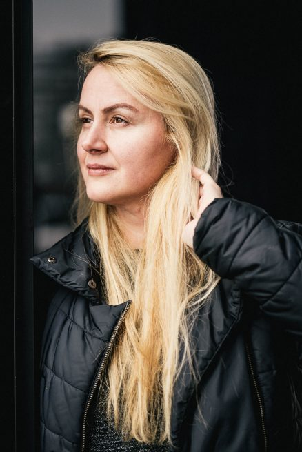 Velma Šarić – Brigitte